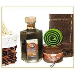 Stara Mydlarnia Zestaw czekoladowych kosmetyków