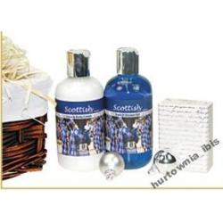 Stara Mydlarnia Zestaw kosmetyków Scottish