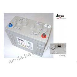 Bateria kwasowa HAWKER - monoblok 12 V / 110 Ah  Odkurzacze przemysłowe
