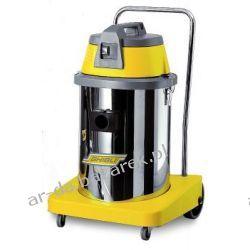 Odkurzacz piekarniczy GHIBLI AS-400 FORNO  Odkurzacze przemysłowe