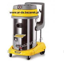 Odkurzacz piekarniczy GHIBLI AS-590 IK FORNO  Automaty szorujące