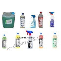 Płyny myjące firmy TENZI Chemia