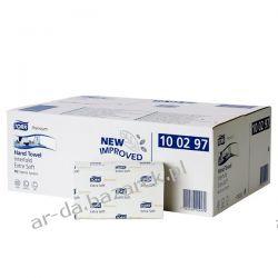 TORK 100297 - system H 2 - biały ręcznik w składce wielopanelowej Premium ekstra miękki  Myjki ciśnieniowe