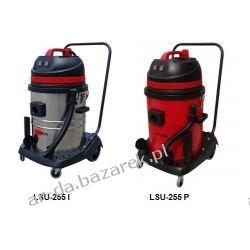 Odkurzacz do zanieczyszczeń suchych i mokrych VIPER LSU-255 Myjki ciśnieniowe