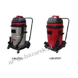 Odkurzacz do zanieczyszczeń suchych i mokrych VIPER LSU-275 Odśnieżarki i pługi