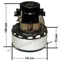 Silnik ssący 24V/480W  Automaty szorujące