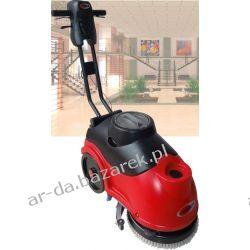 Zmywarka zasilana 230 V Viper AS-380/15 E Automaty szorujące