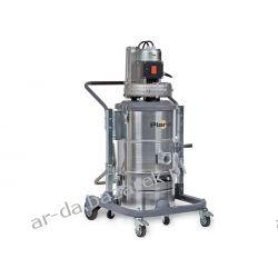 Odkurzacz + akcesoria do pyłów tworzących mieszaniny wybuchowe Soteco PLANET 152 ATEX Automaty szorujące
