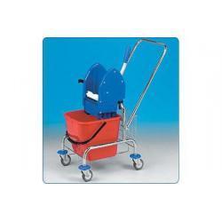 Wózek jednokomorowy 205 Myjki ciśnieniowe