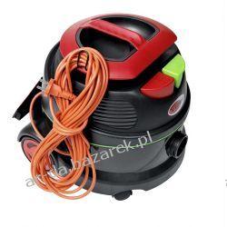 Odkurzacz dwubiegowy do zanieczyszczeń suchych VIPER DSU-12 / DSU-15 Myjki ciśnieniowe