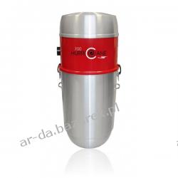Odkurzacz centralny TQD Falcon 700 Myjki ciśnieniowe