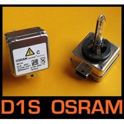 D1S OSRAM XENON  63217162862 BMW E63 6 ŻARÓWKA