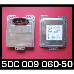 MERCEDES ML 164 PRZETWORNICA XENON 5DC 009 060-50
