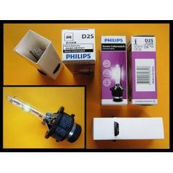 D2S PHILIPS 85122CM 5000K XENON MERCEDES ML 163