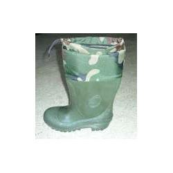 gumofilce zielone moro