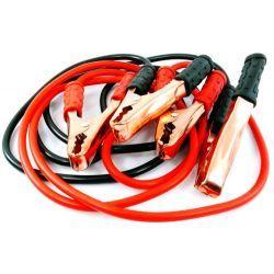 kable, przewody rozruchowe 500A