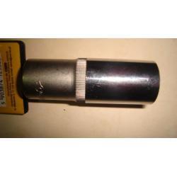 """klucz nasadowy 1/2"""" długi, sześciokątny Coval 22mm"""