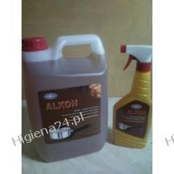 Promocja 0.5 l gratis! - ALKON do usuwania przypaleń, tłuszczu i innych zanieczyszczeń organicznych na zimno