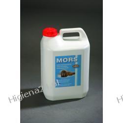MORS - specjalistyczny preparat do  d e z y n f e k c j i  i mycia lodówek, chłodni, zamrażarek