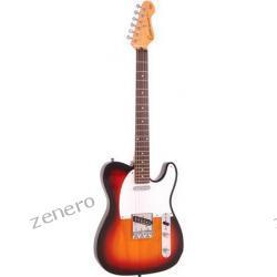 Gitara elektryczna E2SB typ TELE