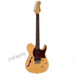 Gitara elektryczna AV2HNF seria ADVANCE