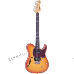 Gitara elektryczna AV2HHF seria ADVANCE