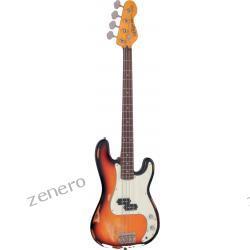 Gitara basowa V4MRSSB seria ICON