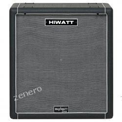 Kolumna basowa HIWATT B 410 seria MAXWATT