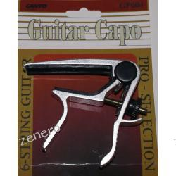Kapodaster do gitary klasycznej CANTO GP004C