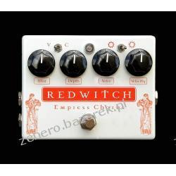RED WITCH EMPRESS CHORUS  efekt gitarowy