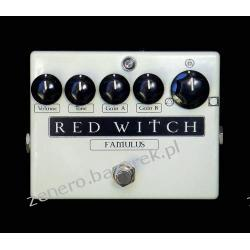 RED WITCH FAMULUS DISTORTION   efekt gitarowy
