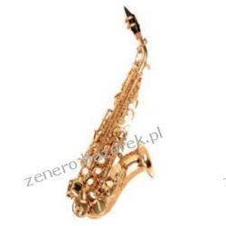 Saksofon sopranowy Odyssey OSS650C