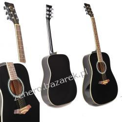 Gitara akustyczna MORRISON MGW 305 BK