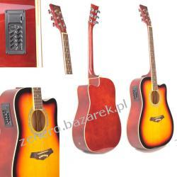Gitara elektro-akustyczna MORRISON MGW 305 SBCEQ