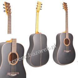 Gitara akustyczna MORRISON SW 12 BKM