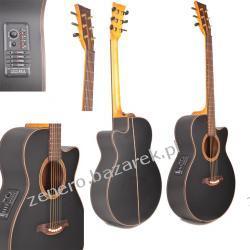 "Gitara elektro-akustyczna MORRISON SW 024 TC/BKM 40"""