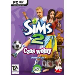 THE SIMS 2: CZAS WOLNY