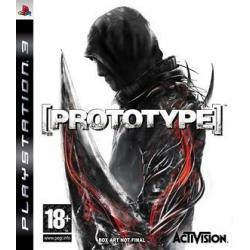 [PROTOTYPE] PS3
