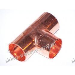 Trójnik równoprzelotowy fi 15 VIEGA
