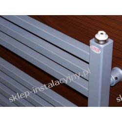 Grzejnik łazienkowy LUXOR LUX-SK 500x1200 Satyna moc 1050W