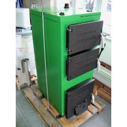 KOCIOŁ TERMO-TECH KWS 20 kW miał, węgiel, drewno STĄPORKÓW 6mm