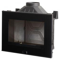 Wkład kominkowy Cheminees Diffusion A6 12 kW