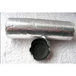 Tradycyjny węgiel do kadzideł 10 sztuk a 33 mm średnicy - do spalania olibanum i ziół