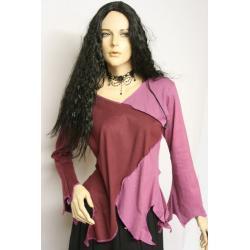Bluza codzienna dla czarownic z kapturem S-M