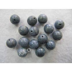 Koral niebieski - kulka 10mm