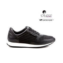 UNITED NUDE sneakers black