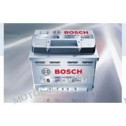 Akumulator BOSCH S5 52Ah 520A