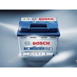 Akumulator BOSCH S4 60Ah 540A