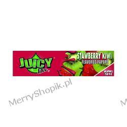 JUICY JAY`S Truskawka i Kiwi