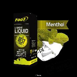 Liquid FOOF Menthol high 10 ml
